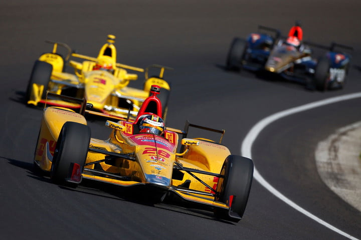 Indy 500 primer