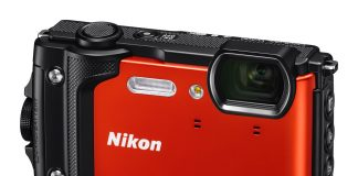 Nikon's Coolpix W300 is a rugged point-and-shoot with 4K chops
