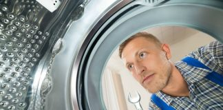 How to fix a squealing dryer