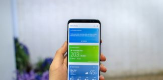 You may finally get the chance to talk to Samsung's Bixby by the end of June