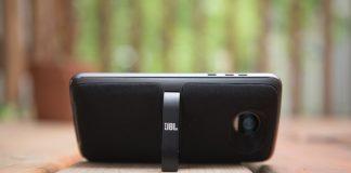 Motorola's GamePad Moto Mod is arriving this summer for $79.99 alongside other fresh Mod options