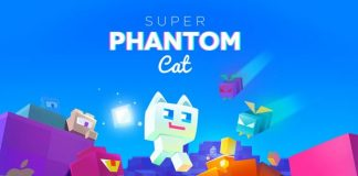 Super Phantom Cat (Review)
