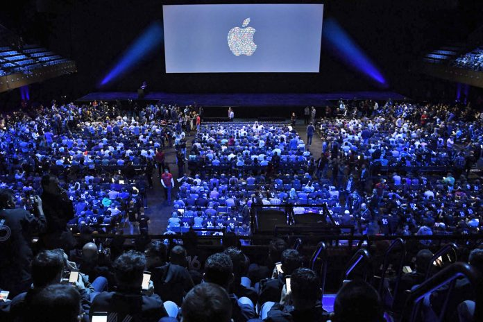 What to expect from Apple at WWDC 2017