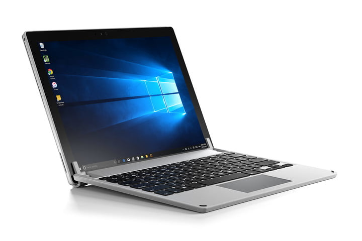 Brydge Microsoft Surface keyboard