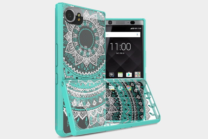 CoverON TPU Bumper Case