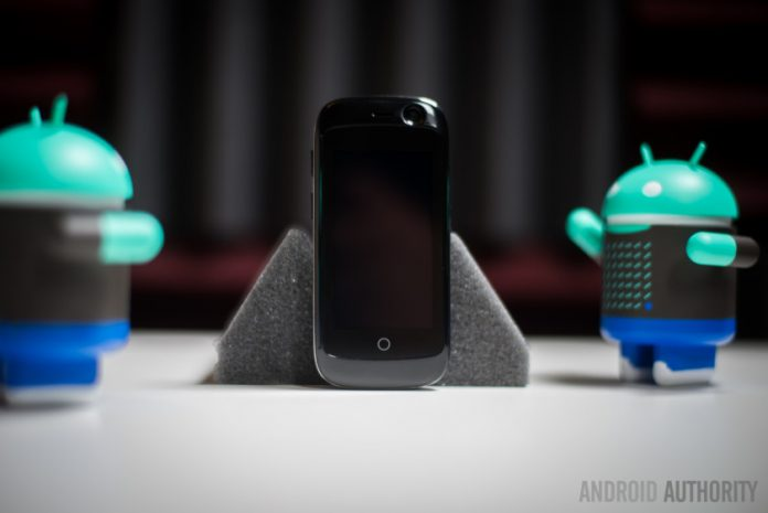 Unihertz Jelly review: a tiny phone with huge aspirations