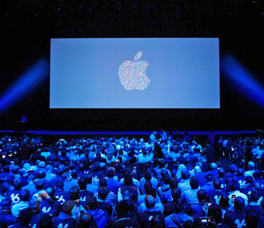 Watch Apple's WWDC keynote live at 1PM ET