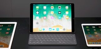 The new iPad Pro packs a bigger screen into a familiar body