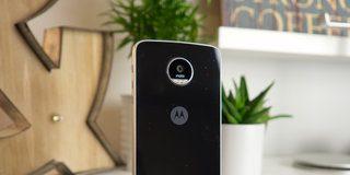 Motorola Moto Z2: What's the story so far?