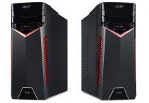 Acer's new Aspire desktop targets PC gamers with AMD's Ryzen 5 CPU, GeForce GPU