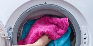 The right (and wrong) way to clean your washing machine