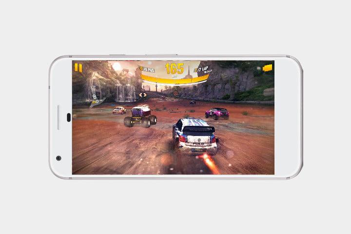 best android games asphalt xtreme
