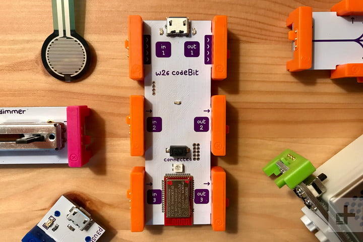 littlebits code kit review 2