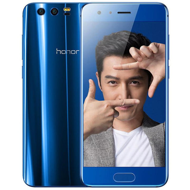 honor 9 news honor9