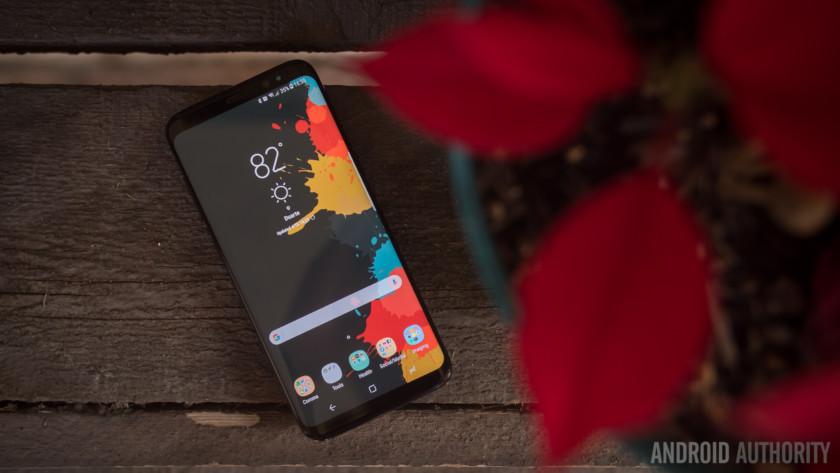 Htc U11 Vs Samsung Galaxy S8 Aivanet