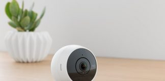 Logitech Announces 'Circle 2' Home Security Camera With HomeKit Compatibility