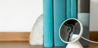 EMBARGOED JUNE 13 12:01 A.M.: Logitech unveils Circle 2 security camera with wired and wireless operation