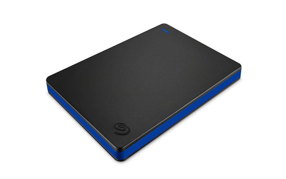 Seagate S New Ps4 Hard Drive Tacks On 2tb Of Extra Storage