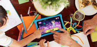 The best kids' tablet you can buy