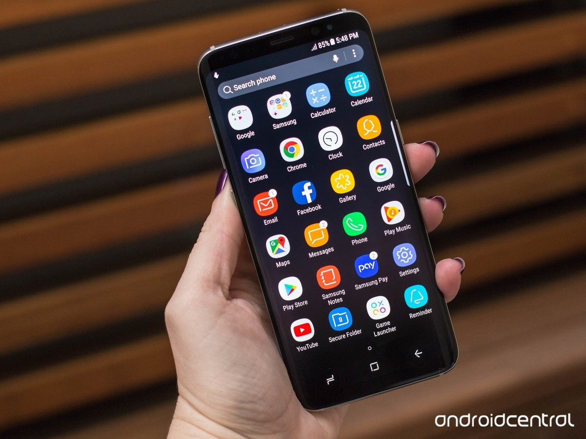 U S  unlocked Galaxy S8 and S8+ currently $100 off at Samsung and