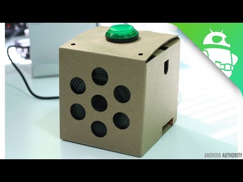 Google Voice Kit review