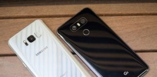 T-Mobile offering new BOGO deal for Galaxy S8 and LG G6 for Father's Day