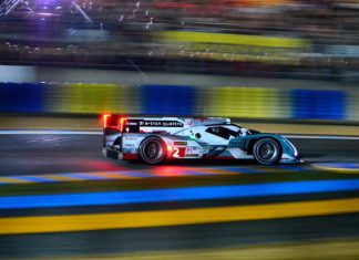 How to keep up with 24 hours of Le Mans online