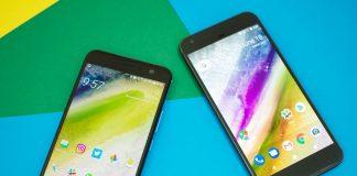 HTC U11 vs Google Pixel XL: Which should you buy?