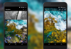 PureEarth wants to liven up your wallpaper game