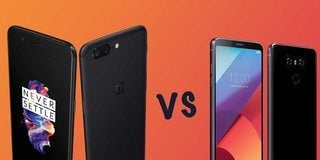 OnePlus 5 vs LG G6: What's the difference?