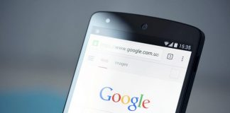 Have an easier time finding a job using Google's new search functionality
