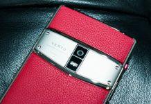 U.K. brand Vertu brings in BlackBerry maker TCL to build 30,000 new devices