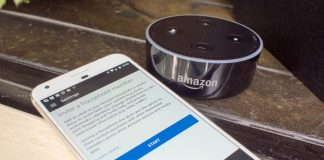 How to add a user to your Alexa Household