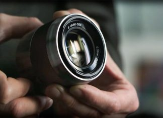 These tips will help keep your camera lens squeaky clean