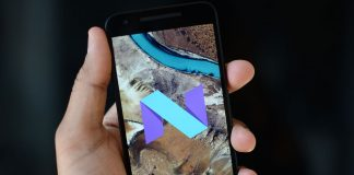 Android Nougat jumps to more than 9 percent of active devices