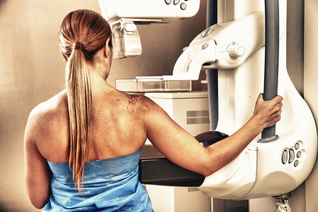 Lasers and ultrasound may allow 'while-you-wait' breast cancer diagnosis