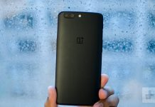 OnePlus 5 vs. Galaxy S8: All the power at half the price?