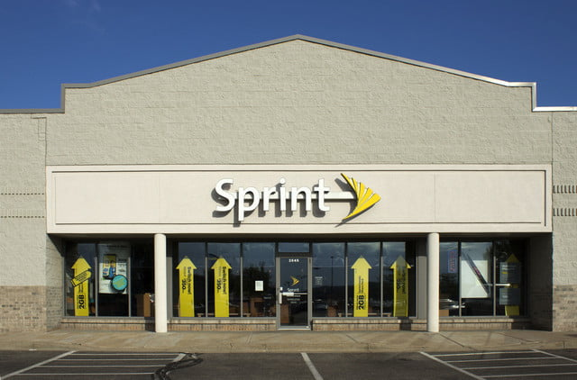 T-Mobile and Sprint are reportedly edging closer to a merger