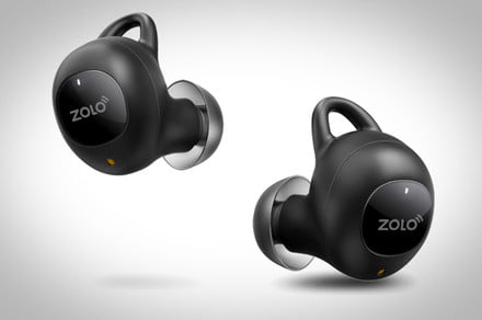 These fully wireless Kickstarter earbuds offer graphene-based drivers, and a very nice price