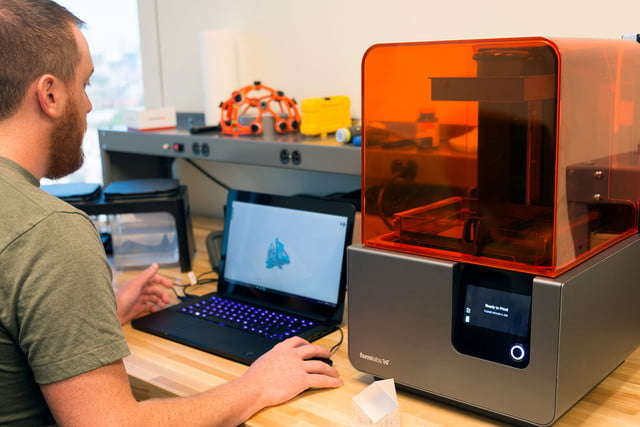 The cream of the 3D printed crop: Here's the 10 best 3D printers money can buy