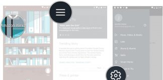 How to track what's being said to Alexa with the history feature