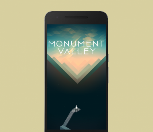 Monument Valley: A short but sweet masterpiece (Review)