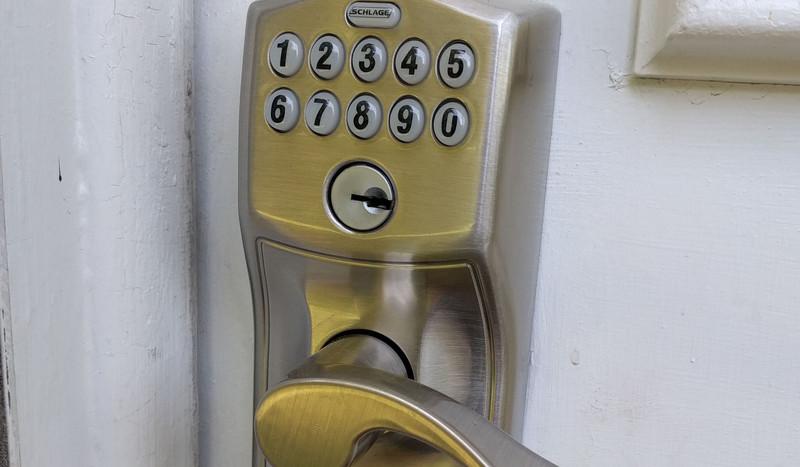 c5439d0f9c0191 Best smart locks