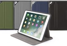 Griffin Launches New Survivor Cases for 10.5-Inch iPad Pro
