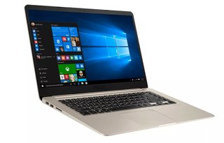 Asus' new VivoBook S has MacBook-like looks, but at a better price