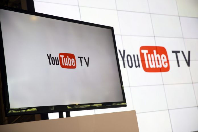 YouTube TV expands to ten more US metropolitan markets