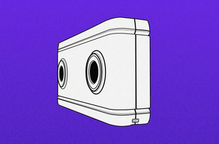 Google just launched a new 180-degree VR format, plus cameras for it