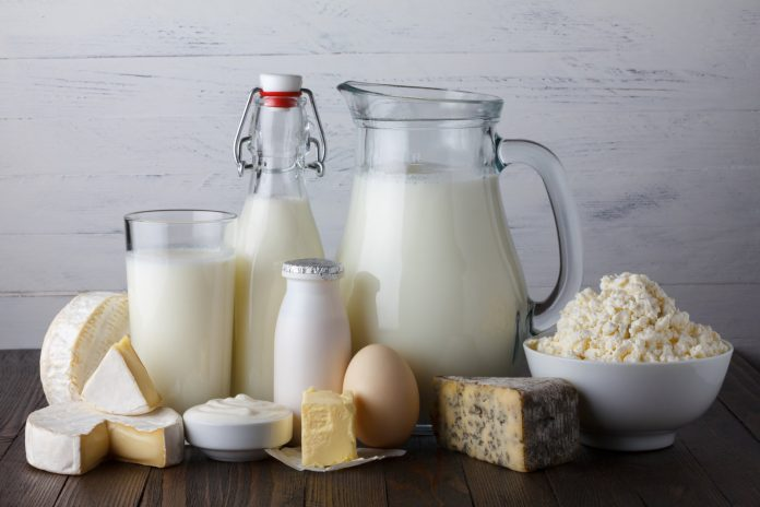 IBM-powered DNA sequencing could find bacteria in raw milk