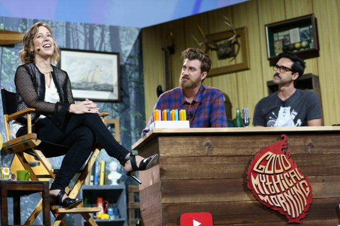 YouTube's 2017 lineup of Red Originals includes six new shows