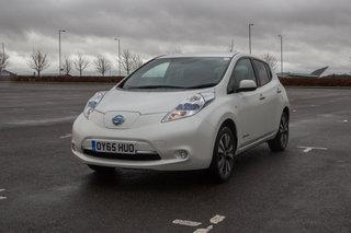 New Nissan Leaf will have ProPilot autonomous driving technology